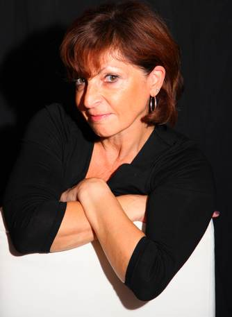 Catherine Guibal, fondatrice d'Expression de soi, conseil et coaching en image, La Varenne, Val de Marne