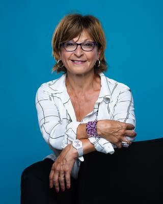 Catherine Guibal, coach en image en milieu professionnel